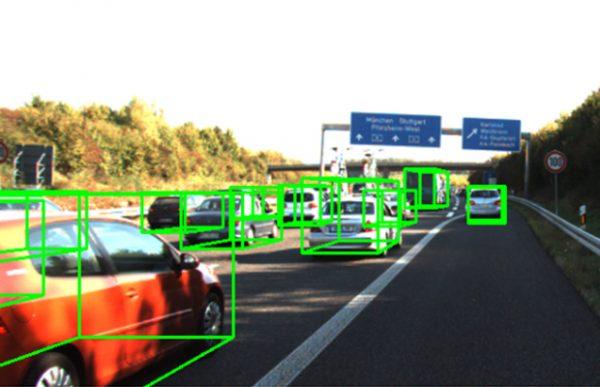 Руслан Салахутдинов рассказал о развитии системы навигации для беспилотных автомобилей