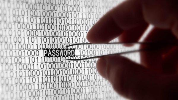 Стали известны худшие пароли 2017 года