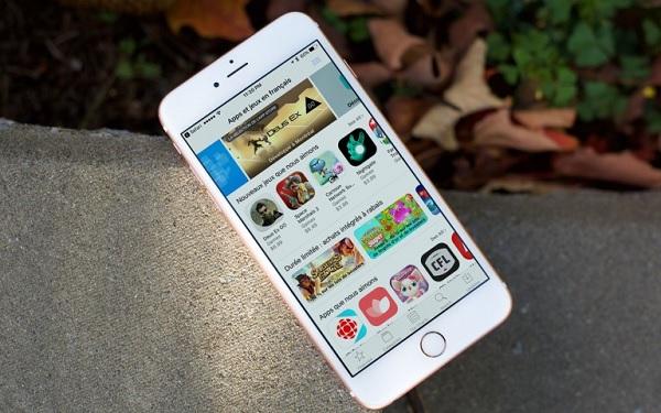 Apple запустила предзаказ приложений для всех своих платформ