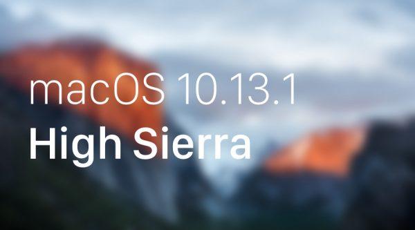 После обновления на macOS 10.13.1 заплатку для root-уязвимости придется ставить снова