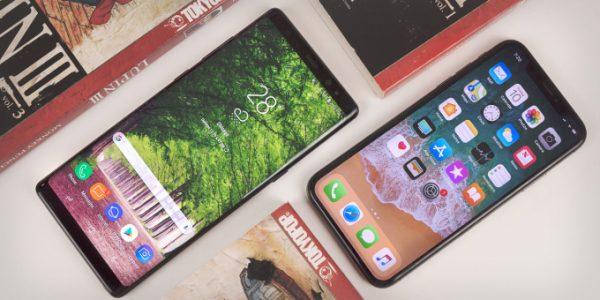Лучший смартфон 2017 года по версии Phone Arena