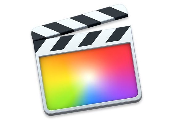 Apple обновила Final Cut Pro X до версии 10.4