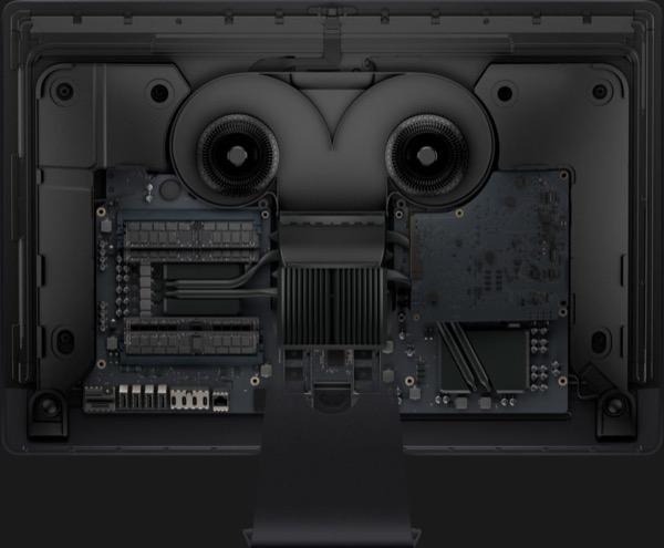 iMac Pro с 18-ядерным процессором задерживается до февраля