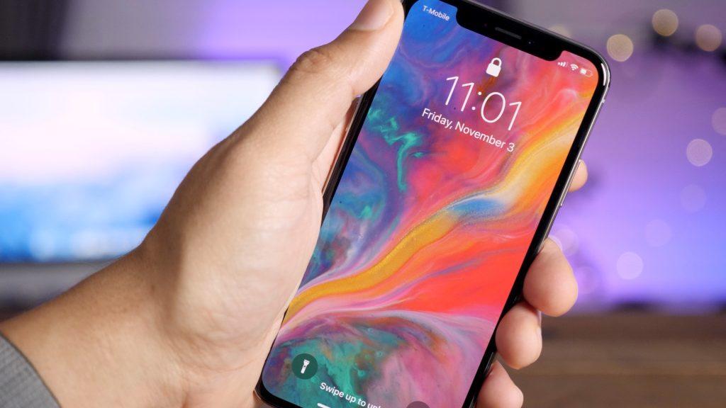 Исследование подтвердило, что люди готовы платить за iPhone X