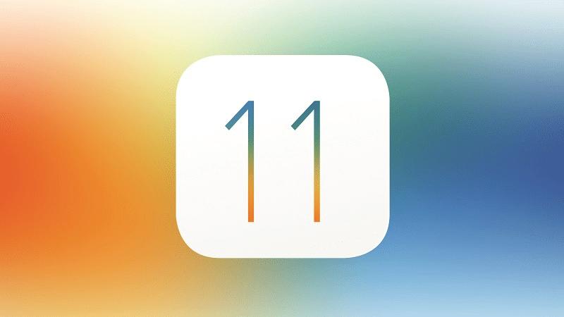Вышла первая бета-версия iOS 11.2.5
