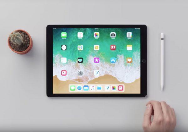 Все продукты, выпущенные Apple в 2017 году