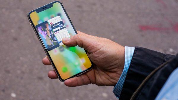 В следующих iPhone увеличится батарея из-за обновленной системы камер TrueDepth