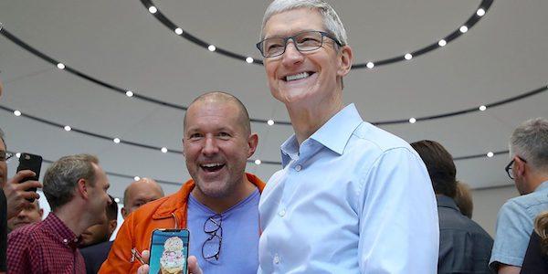 Почему полноценное возвращение Джони Айва в Apple – лучшая новость декабря