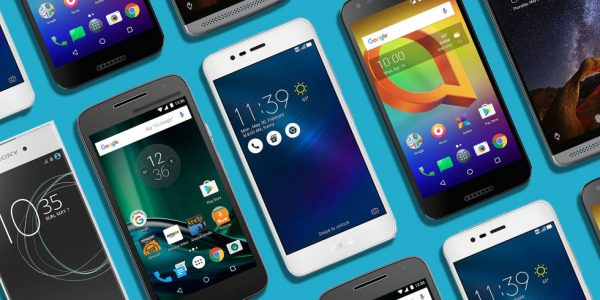iPhone X, iPhone 8 и iPhone 8 Plus вошли в список лучших смартфонов 2017 года