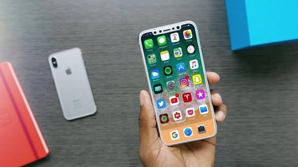 iOS 11 установлена на 59% поддерживаемых устройств