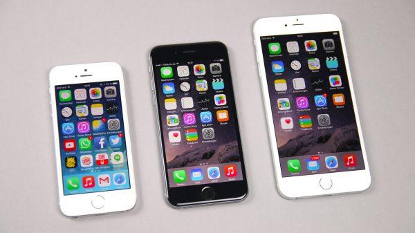 Недовольные покупатели потребовали от Apple 999 миллиардов долларов