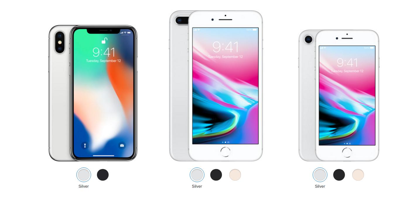 По слухам, iPhone подешевеет в начале 2018 года