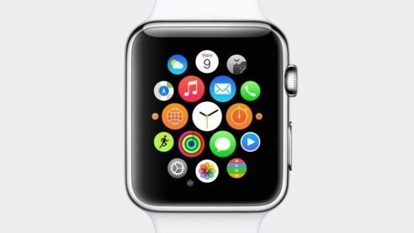 Три игры для Apple Watch