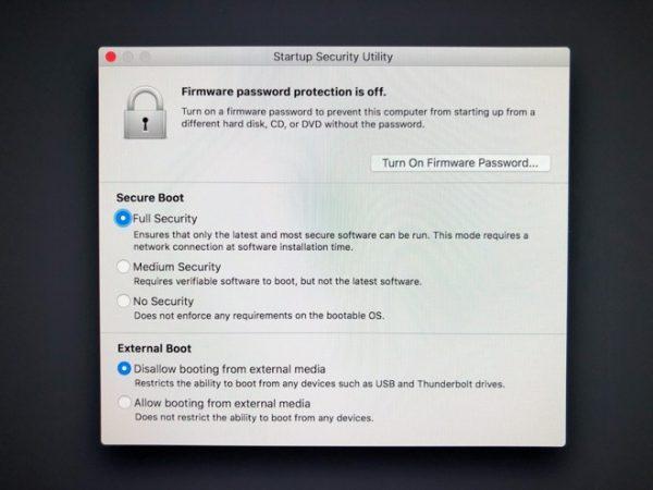 Т2 — особый процессор iMac Pro