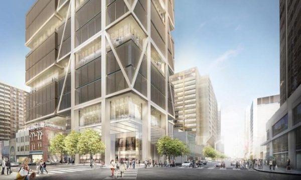 В Торонто будет открыт новый Apple Store