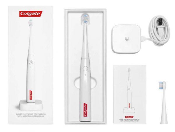 Умная зубная щетка будет собирать данные о пользователях при помощи Apple ResearchKit
