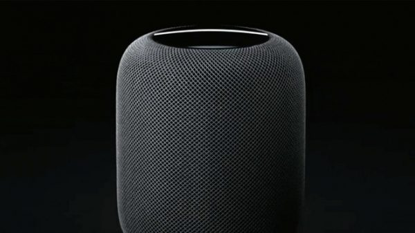Один из поставщиков Apple начал отгрузку первой партии HomePod