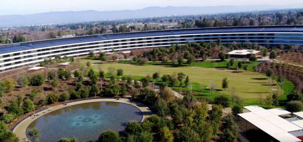 Apple — самая почитаемая компания по рейтингу Fortune
