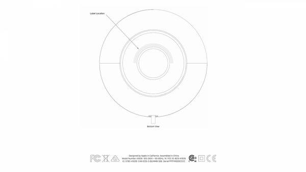 HomePod прошла сертификацию FCC в преддверии старта продаж