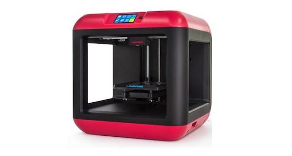 Apple запатентовала новую технологию 3D-печати