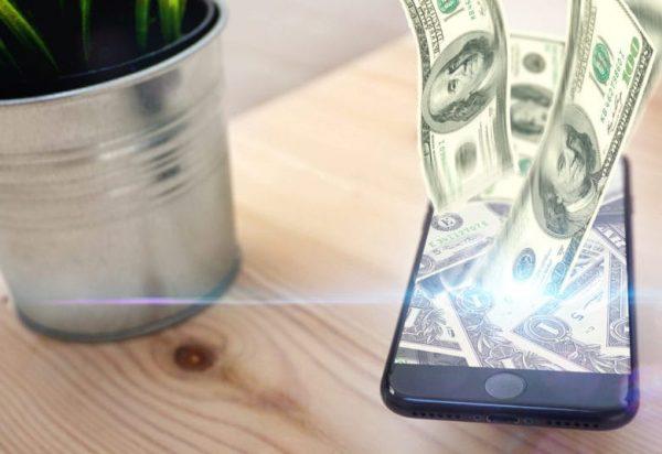 Apple представит отчет за первый финансовый квартал 2018 года 1 февраля