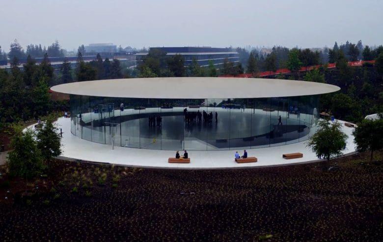 По слухам, Apple запустит сериал про дома и дизайнеров