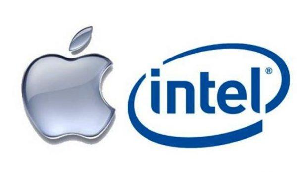 Решение проблем безопасности процессоров Intel приведет к росту производительности macOS