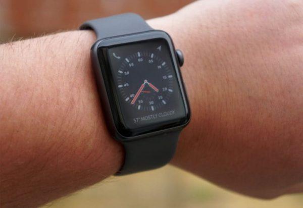 Apple Watch Series 3 перестают работать в отделениях интенсивной терапии