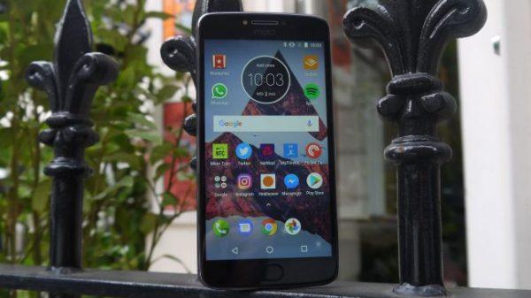 Топ смартфонов 2018 года с самыми ёмкими аккумуляторами