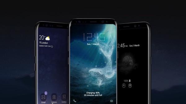 В сети появилась информация об аккумуляторе Samsung Galaxy S9