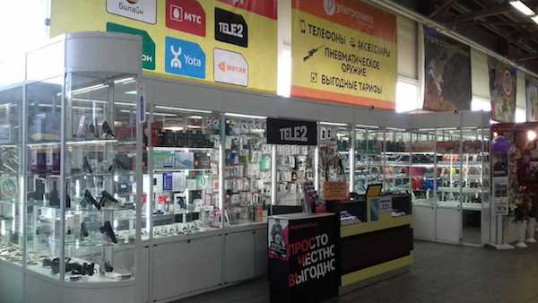 Почему я перестал покупать гаджеты в магазинах техники и салонах связи