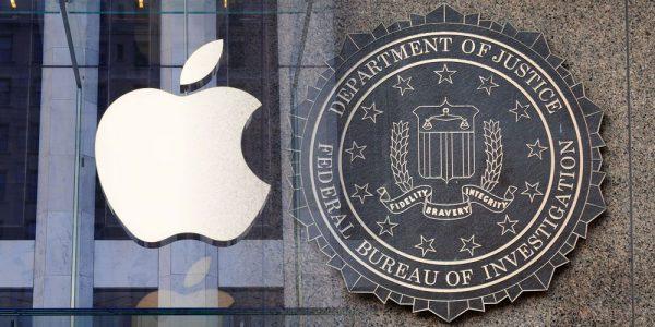 Глава ФБР Сан-Франциско рассказал почему агентство любит Apple