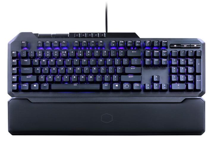 Лучшие клавиатуры на CES 2018