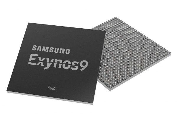 Samsung Galaxy S9 позаимствует некоторые особенности iPhone X