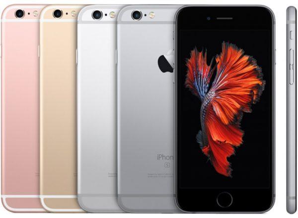 Правительство США требует объяснений от Apple из-за замедления старых iPhone