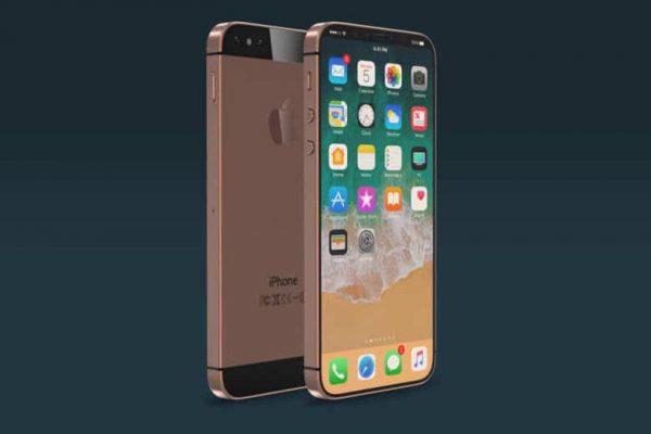 iPhone SE 2 — основные отличия