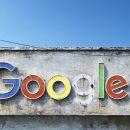Как бы выглядели логотипы Google и Facebook, если бы они были оффлайн компаниями и разорились