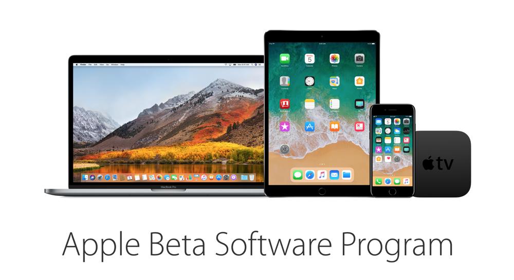 Вышли новые бета-версии macOS, watchOS и tvOS