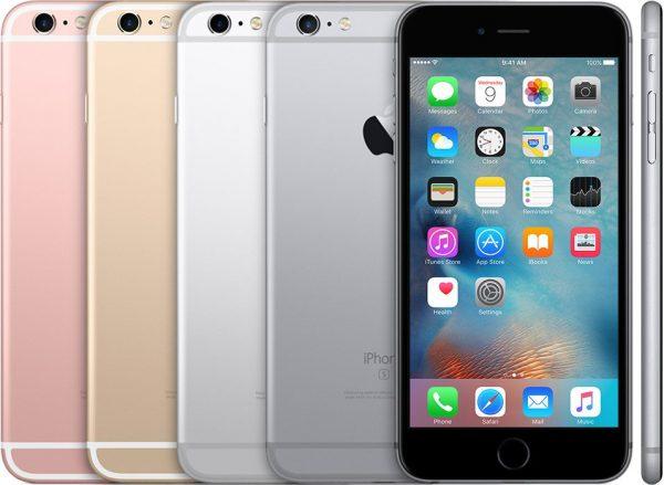 Изношенные аккумуляторы iPhone 6 Plus не заменят раньше марта