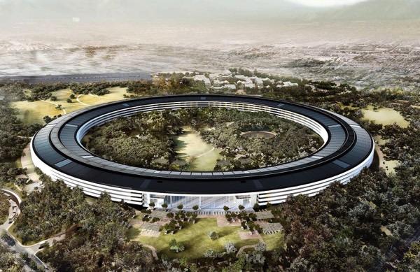 Почему не все сотрудники Apple переедут в новый кампус