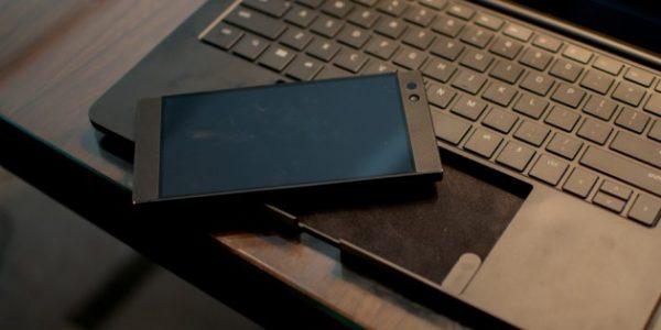 Обновленный Razer Phone может быть представлен на IFA 2018