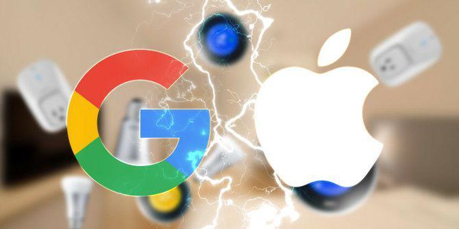 Apple и Google признаны самыми инновационными компаниями 2018 года
