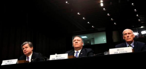 ФБР просит граждан США не покупать смартфоны Huawei