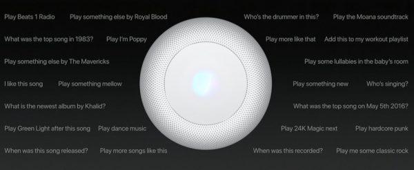 Apple выпустила три видео-инструкции для HomePod