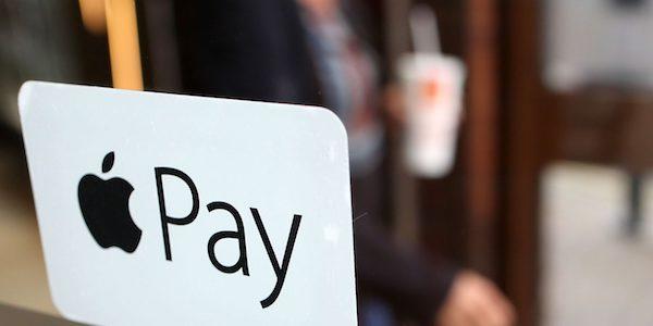 Apple Pay идет по миру семимильными шагами