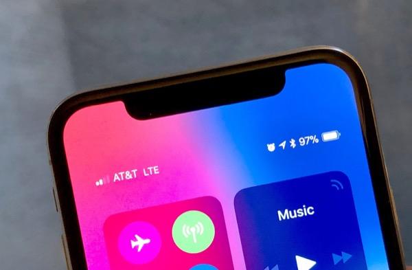 3 раздражающих особенности iPhone X