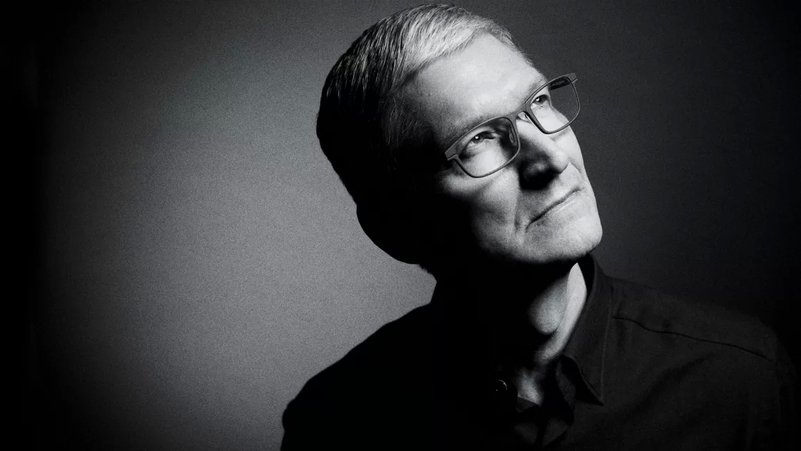 Тим Кук рассказал, что делает Apple самой инновационной компанией в мире