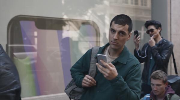 Google готовится к появлению клонов iPhone X на Android