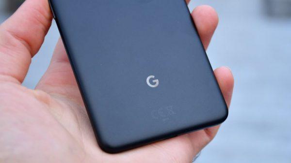 Google Pixel 2 XL не поддерживают быструю зарядку при температуре ниже 20º C