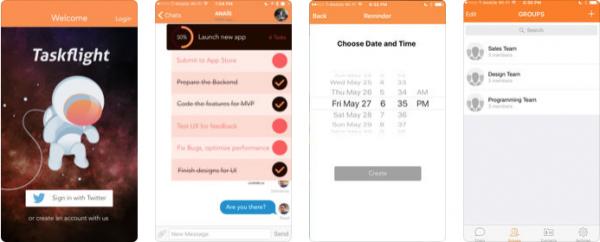 Cемь временно бесплатных iOS-приложений